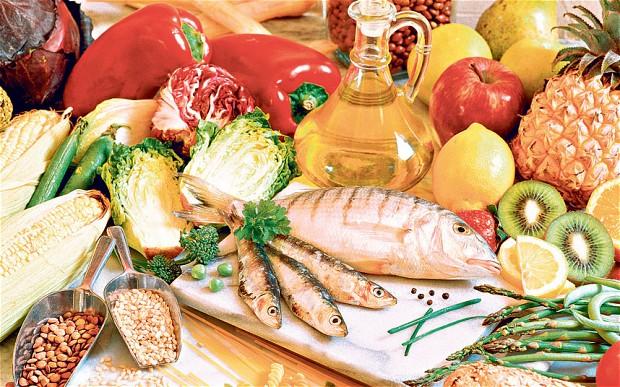 6 loại thực phẩm tự nhiên giảm nhẹ viêm khớp - Ảnh 1.