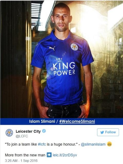 Dũng sĩ diệt rồng khiến Leicester phá sâu kỷ lục chuyển nhượng - Ảnh 1.
