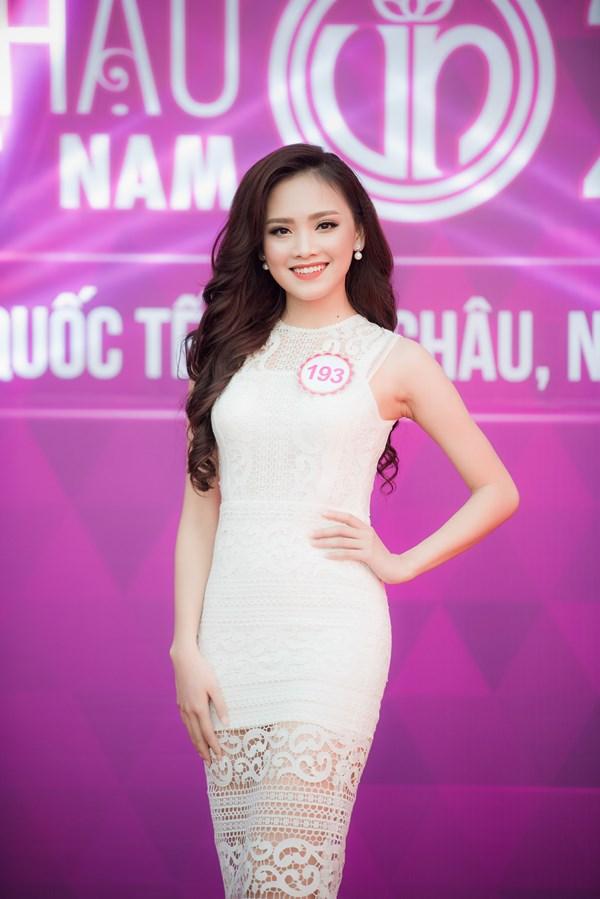 Mỹ nhân đoạt giải Gương mặt khả ái tại các mùa HH Việt Nam đẹp cỡ nào? - Ảnh 1.