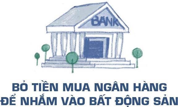 Phạm Công Danh: Ông chủ ngân hàng nhưng không làm ngân hàng - Ảnh 1.