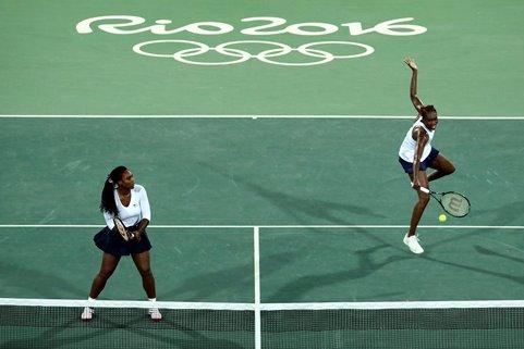 Tin tặc Nga đánh cắp dữ liệu, để lộ Serena Williams sử dụng chất cấm - Ảnh 1.