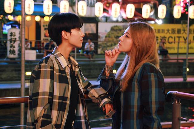 Chuyện tình đẹp của cặp đôi đồng tính nữ Hàn Quốc sẽ khiến bạn dám làm tất cả chỉ để yêu! - Ảnh 1.