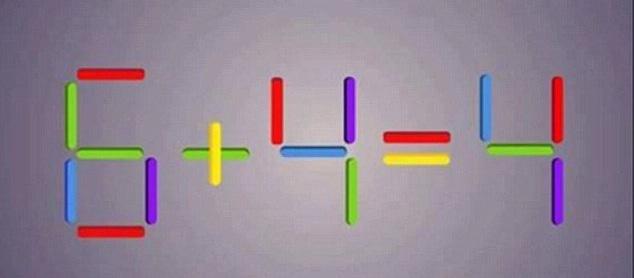 Bạn sẽ là thiên tài nếu tìm ra hết tất cả đáp án của câu đố này - Ảnh 1.