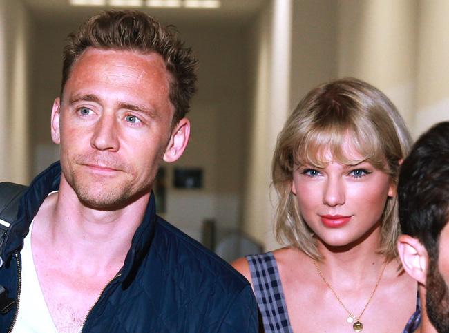 Taylor Swift đâu chỉ toàn nói xấu bạn trai cũ, cô cũng từng hạ mình vì một mối tình đẹp - Ảnh 2.