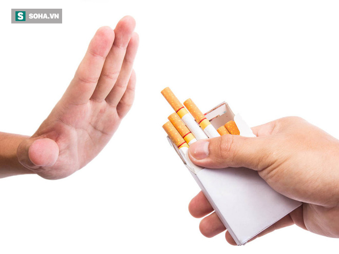 3 thói quen khiến người bị bệnh dạ dày chạm tay tới ung thư - Ảnh 3.