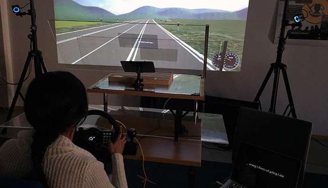 Đã có thể yên tâm nhắn tin khi lái xe nhờ công nghệ thú vị mới - Ảnh 2.