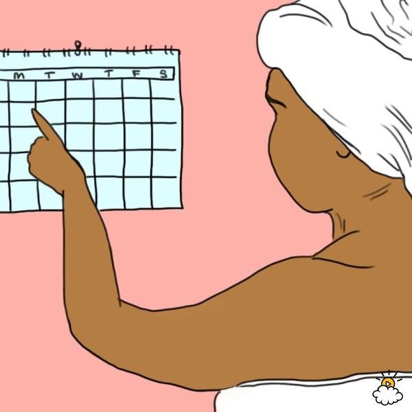 Hướng dẫn chị em cách tự kiểm tra ngực đơn giản để phòng ngừa ung thư vú - Ảnh 2.