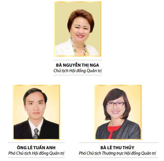 Bà chủ SeABank, BRG Nguyễn Thị Nga: Tôi luôn tâm niệm vay vơi thì phải trả đầy, vay gừng thì phải trả mật - Ảnh 2.