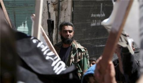 Tình hình Syria: Thủ lĩnh IS xin viện trợ - Ngày tàn đang đến gần?  - Ảnh 1.