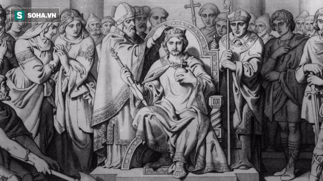 Trận chiến cổ đại thay đổi cách nói tiếng Anh ngày nay - Ảnh 1.