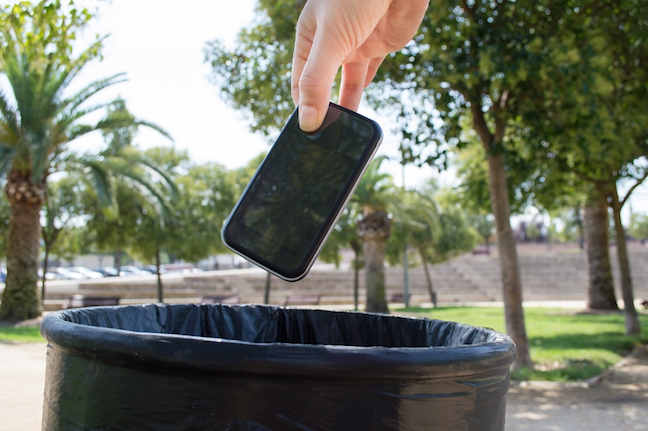 Có một mỏ vàng cực kỳ lớn bên trong những chiếc smartphone của chúng ta - Ảnh 2.