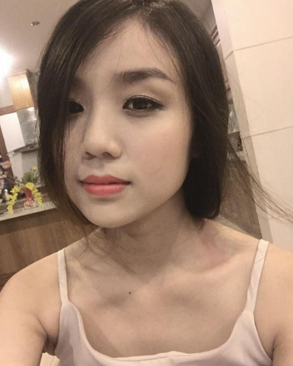 Hoài Lâm công khai người yêu xinh như hot girl, tiết lộ ảnh hôn nhau tình tứ - Ảnh 2.