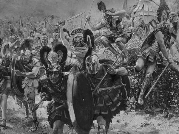 Marathon - Trận chiến nổi tiếng nhất lịch sử thế giới cổ đại! - Ảnh 2.