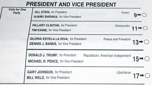 Vì sao bầu Tổng thống Mỹ cần có đại cử tri? - Ảnh 1.