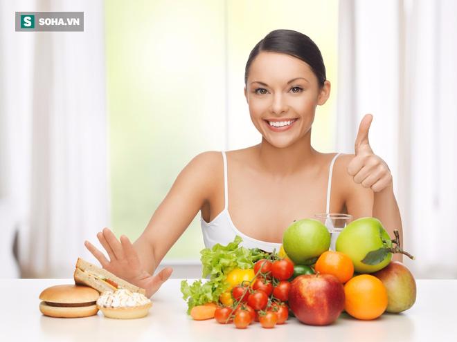 Chuyên gia khuyên bạn 9 thói quen ăn uống lành mạnh đáng giá nhất - Ảnh 1.