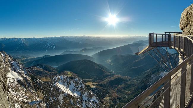 15 địa danh có điểm nhìn đẹp nhất thế giới khiến bạn nghẹt thở - Ảnh 1.
