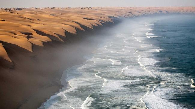 15 địa danh có điểm nhìn đẹp nhất thế giới khiến bạn nghẹt thở - Ảnh 2.