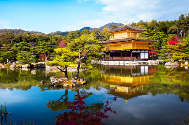 19 bức ảnh lý giải vì sao Nhật Bản có tới 2 thành phố đáng sống nhất thế giới - Ảnh 2.