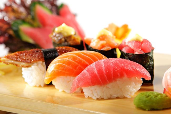 Đây là lý do đồ ăn truyền thống của Nhật Bản giúp con người sống thọ hơn - Ảnh 1.