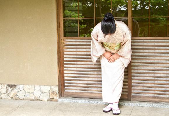 5 cung cách phục vụ của người Nhật Bản khiến ai cũng phải ngả mũ kính phục - Ảnh 1.