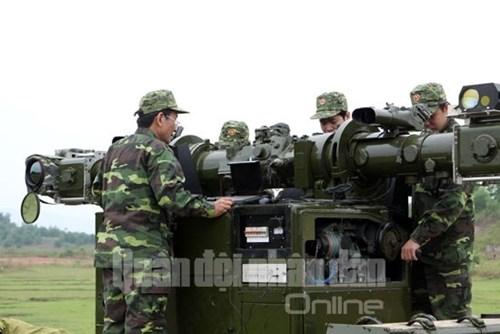 Bảo vệ bí mật quân sự - đòi hỏi tất yếu để bảo vệ Tổ quốc - Ảnh 1.