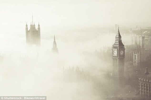 Bí ẩn lớp sương mù sát thủ giết hại 12.000 người ở London đã được giải quyết - Ảnh 1.