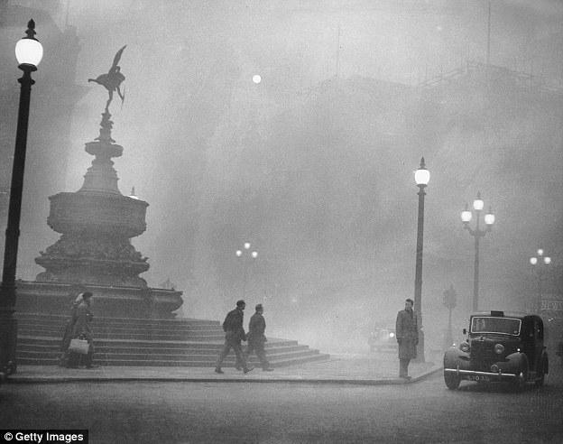 Bí ẩn lớp sương mù sát thủ giết hại 12.000 người ở London đã được giải quyết - Ảnh 2.