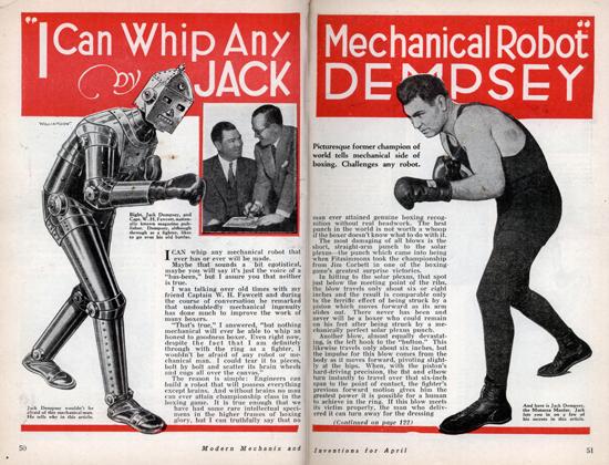 Giải đấu robot đánh nhau như phim viễn tưởng hóa ra đã có từ lâu - Ảnh 1.