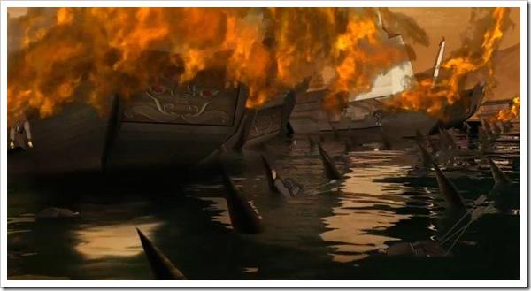 Chiến tướng nào đã dũng cảm lấy thân mình dụ địch vào bãi cọc ngầm trên sông Bạch Đằng? - Ảnh 2.