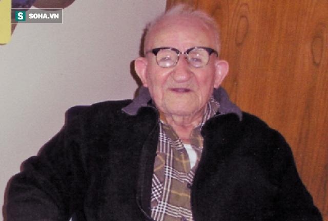 Người đàn ông cao tuổi nhất thế giới: Tôi đã ăn 1 quả chuối đều đặn mỗi ngày - Ảnh 3.