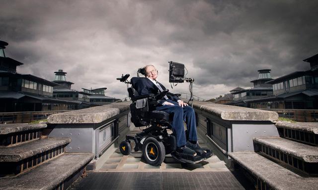 Stephen Hawking cảnh báo việc gửi tín hiệu ra vũ trụ là nguy hiểm, nhưng có lẽ mọi chuyện đã quá muộn - Ảnh 1.