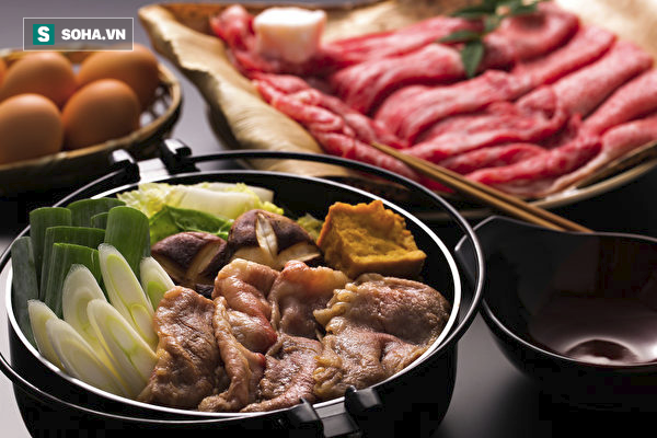 Tiết lộ bí mật sống thọ của người Nhật: Người cao tuổi nên ăn đủ thực phẩm này - Ảnh 2.