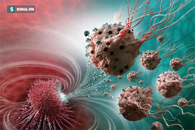 Người mắc ung thư ngày càng nhiều, chuyên gia khuyên làm ngay 10 điều sau để phòng tránh - Ảnh 2.