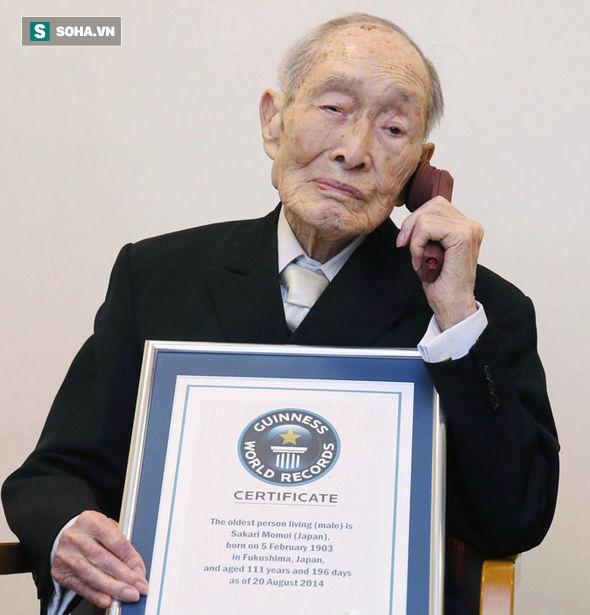 Tiết lộ bí mật sống thọ của người Nhật: Người cao tuổi nên ăn đủ thực phẩm này - Ảnh 1.