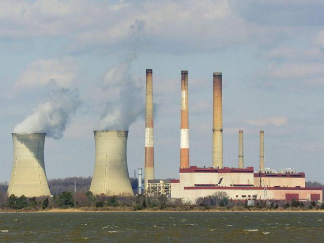 Tự tin vào điện sạch đủ dùng, Canada sẽ đóng cửa các nhà máy nhiệt điện từ nay đến năm 2030 - Ảnh 1.
