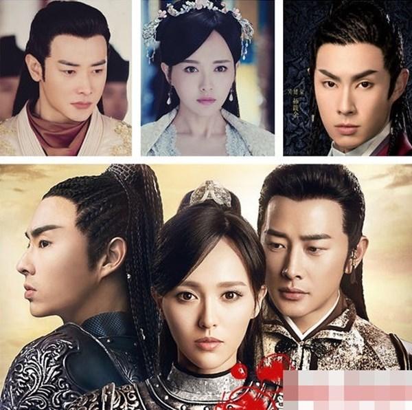Nếu là nữ chính trong phim Hoa Hàn, bạn sẽ chọn Bạch mã hoàng tử hay Kị sĩ hắc ám? - Ảnh 1.