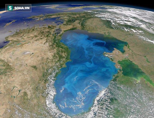 Biển Đen - Tên gọi có nguồn gốc gây tranh cãi bậc nhất lịch sử! - Ảnh 1.