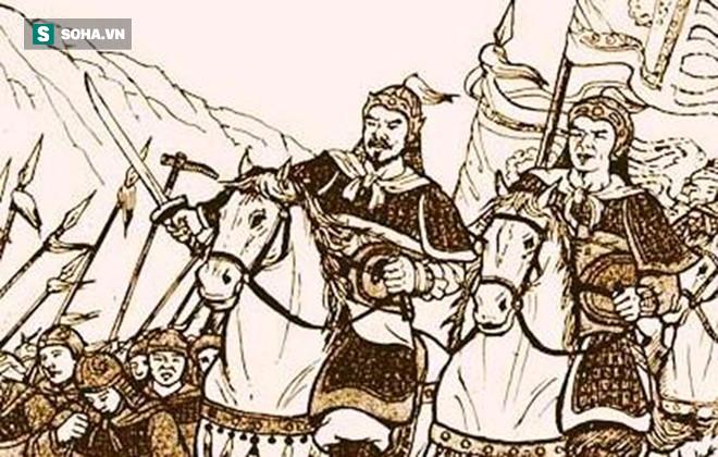 Thống lĩnh 100.000 quân, Lý Thường Kiệt đã chinh phạt nước Tống như thế nào? - Ảnh 2.