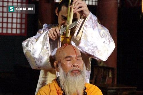 Người phụ nữ Trung Quốc đầu tiên vào được hậu cung của vị vua háo sắc bậc nhất Việt Nam - Ảnh 1.