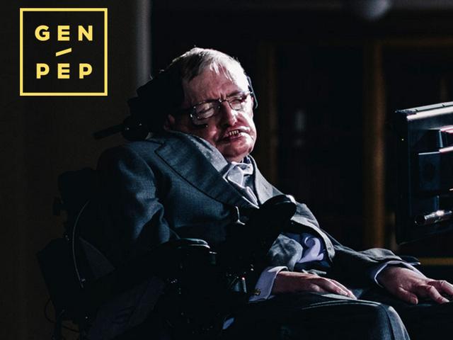 Stephen Hawking lại cảnh báo thế giới, nhưng lần này không phải là vì người ngoài hành tinh - Ảnh 1.