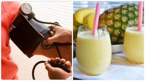 Phương thuốc kỳ diệu tẩy bỏ độc tố, chất thải trong cơ thể, chống huyết áp cao - Ảnh 1.