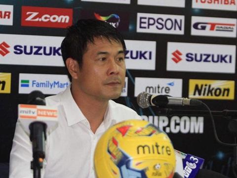 HLV Hữu Thắng & hai sai lầm đáng tiếc ở AFF Suzuki Cup 2016 - Ảnh 1.