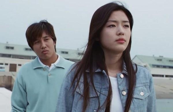 Cô nàng ngổ ngáo phiên bản cổ trang xinh đẹp không kém Jun Ji Hyun - Ảnh 1.