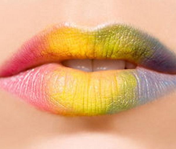 Nếu không đánh son mà thấy môi có màu như này thì bạn cần phải đi khám ngay - Ảnh 1.