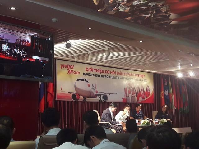 CEO Vietjet Air nói về bản chất số tiền nhận được từ bán máy bay - Ảnh 1.