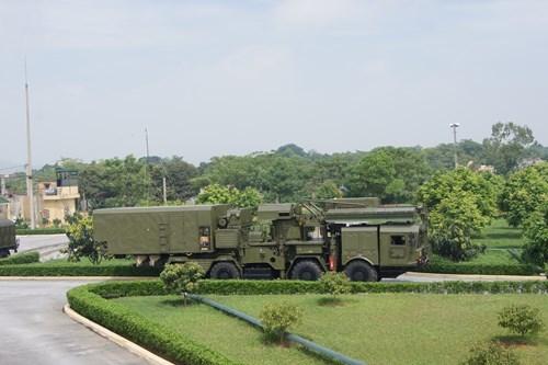 Báo Nga: Tên lửa S-300 PMU1 Việt Nam mạnh ngang S-400 - Ảnh 3.