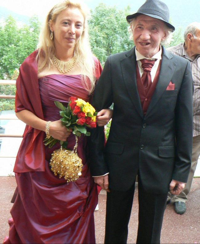 Kết cục bất ngờ của cuộc hôn nhân giữa cụ ông 67 tuổi với cô vợ trẻ bị cả làng phản đối - Ảnh 1.