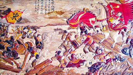 Nhân tài đầu tiên của Đại Việt buộc vua Tống phải trả lại tới 6 huyện và 2 động - Ảnh 1.