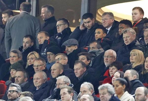 Đại chiến Liverpool vs Man City: Pep đi rình, Klopp nói gì? - Ảnh 1.