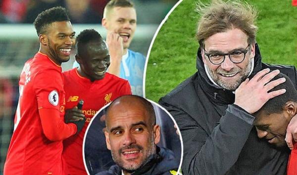 Đại chiến Liverpool vs Man City: Pep đi rình, Klopp nói gì? - Ảnh 2.